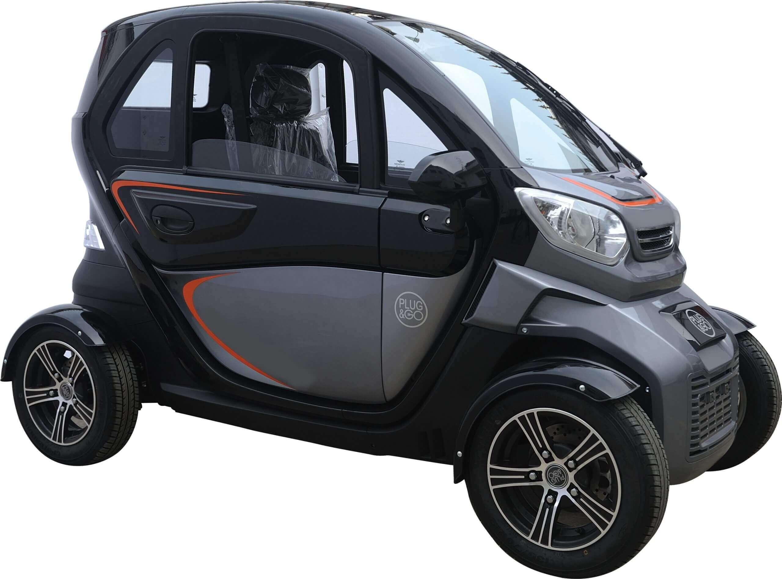Giana Smart 3500 E