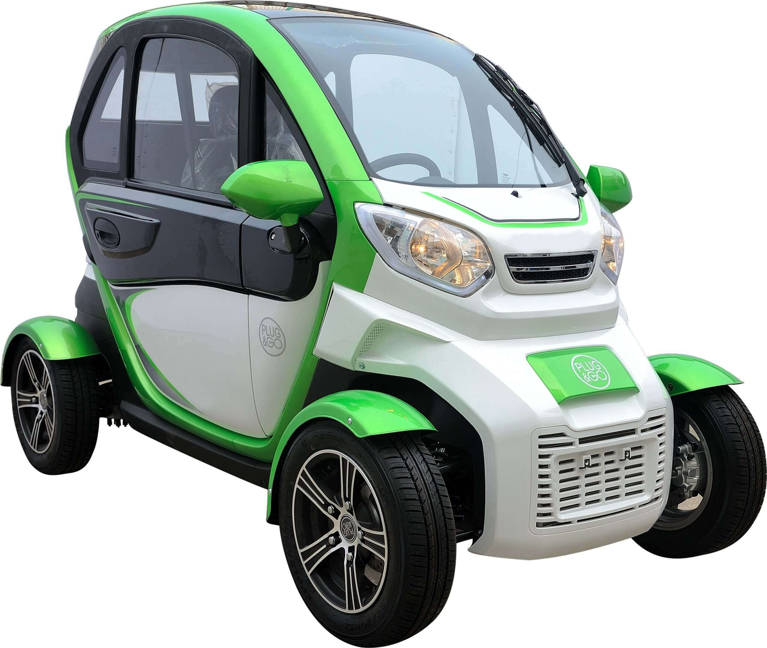 Giana Smart 3500 F