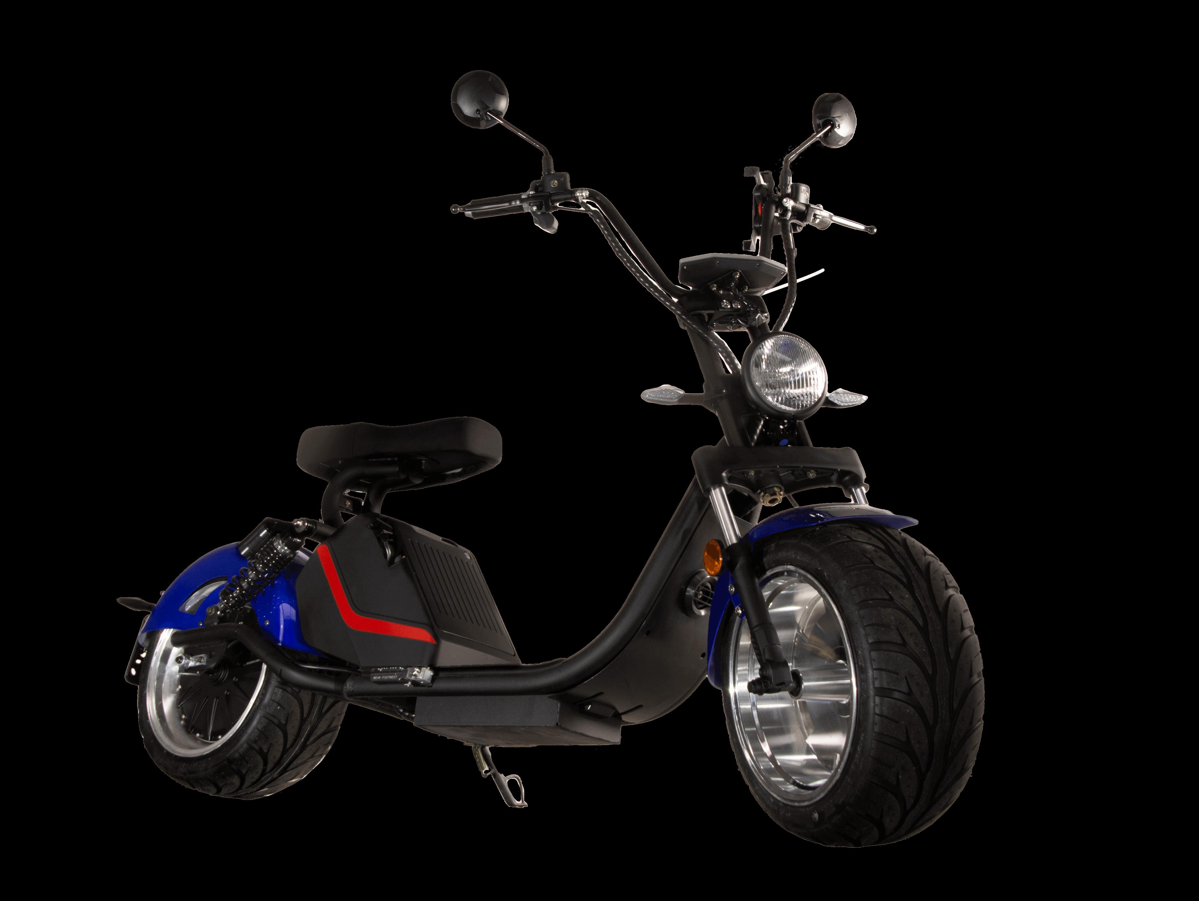 HL 3.0 Elektrische scooter