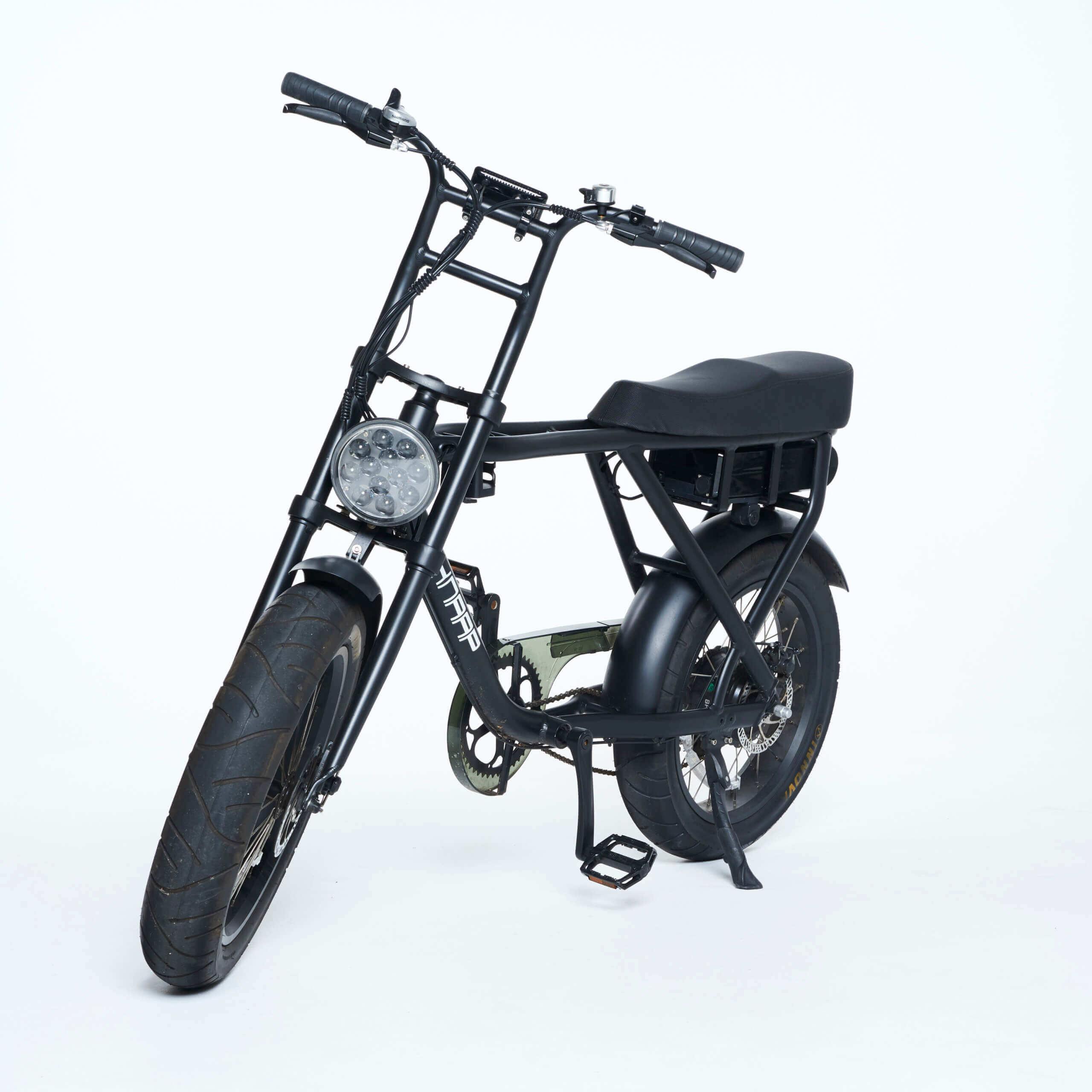 Knaap Bikes